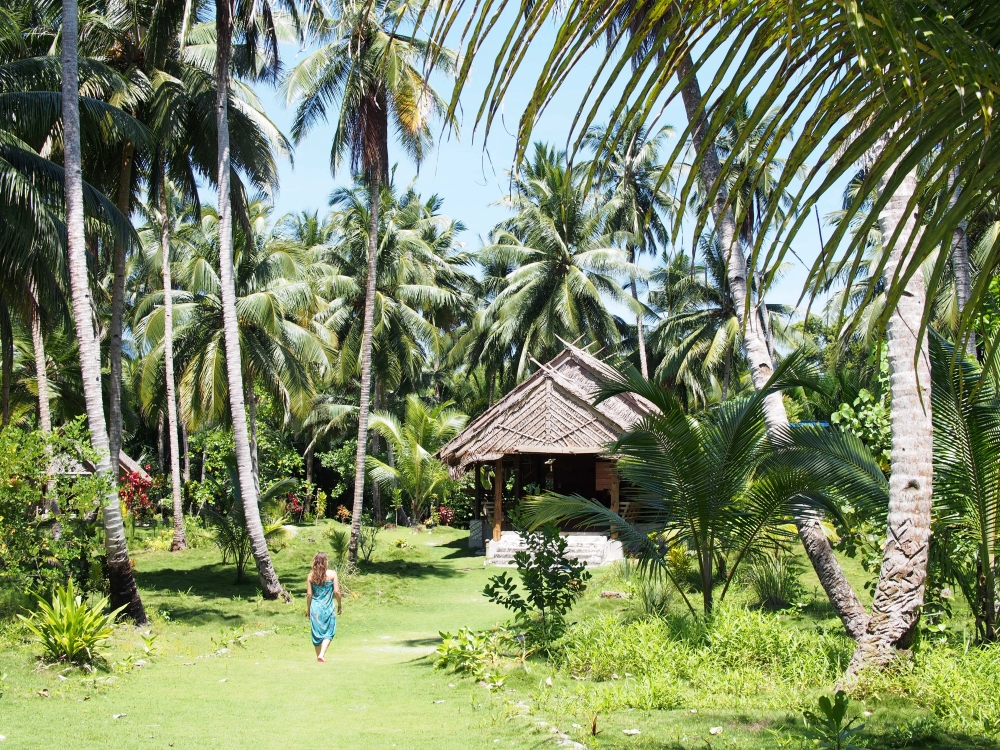 Mentawai Islands Sumatra Indonesia Indonesië