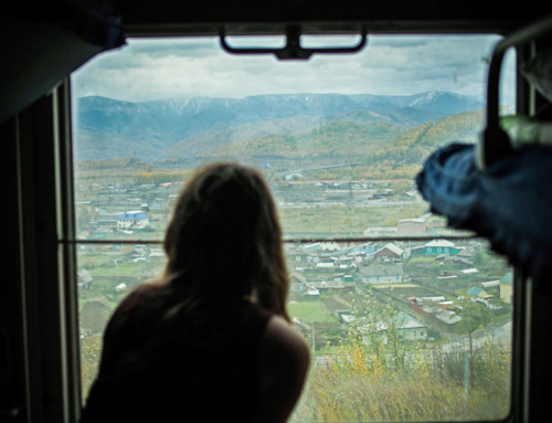 What to pack? Essentials for the Trans Mongolian Railway