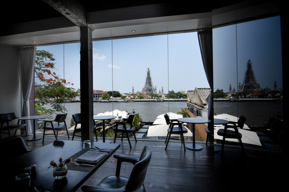 Bangkok top tables