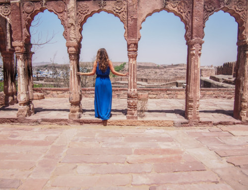10 Tips for women travelling to India