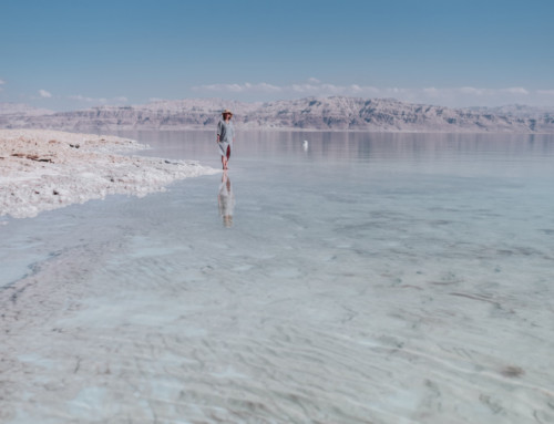 Ein Gedi Hotel Dead Sea Magic